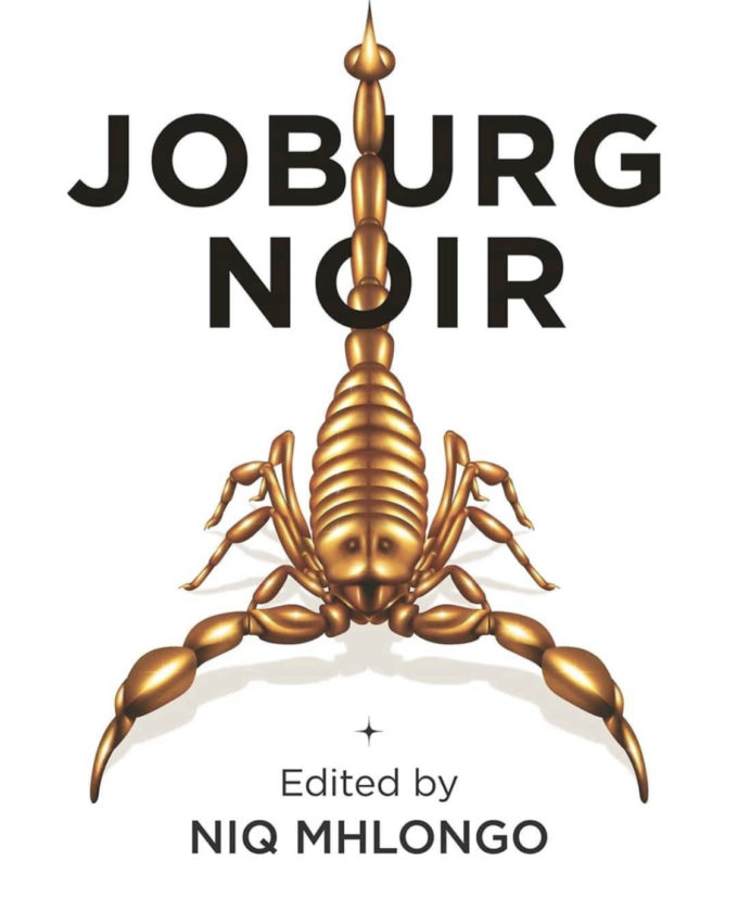 Joburg Noir