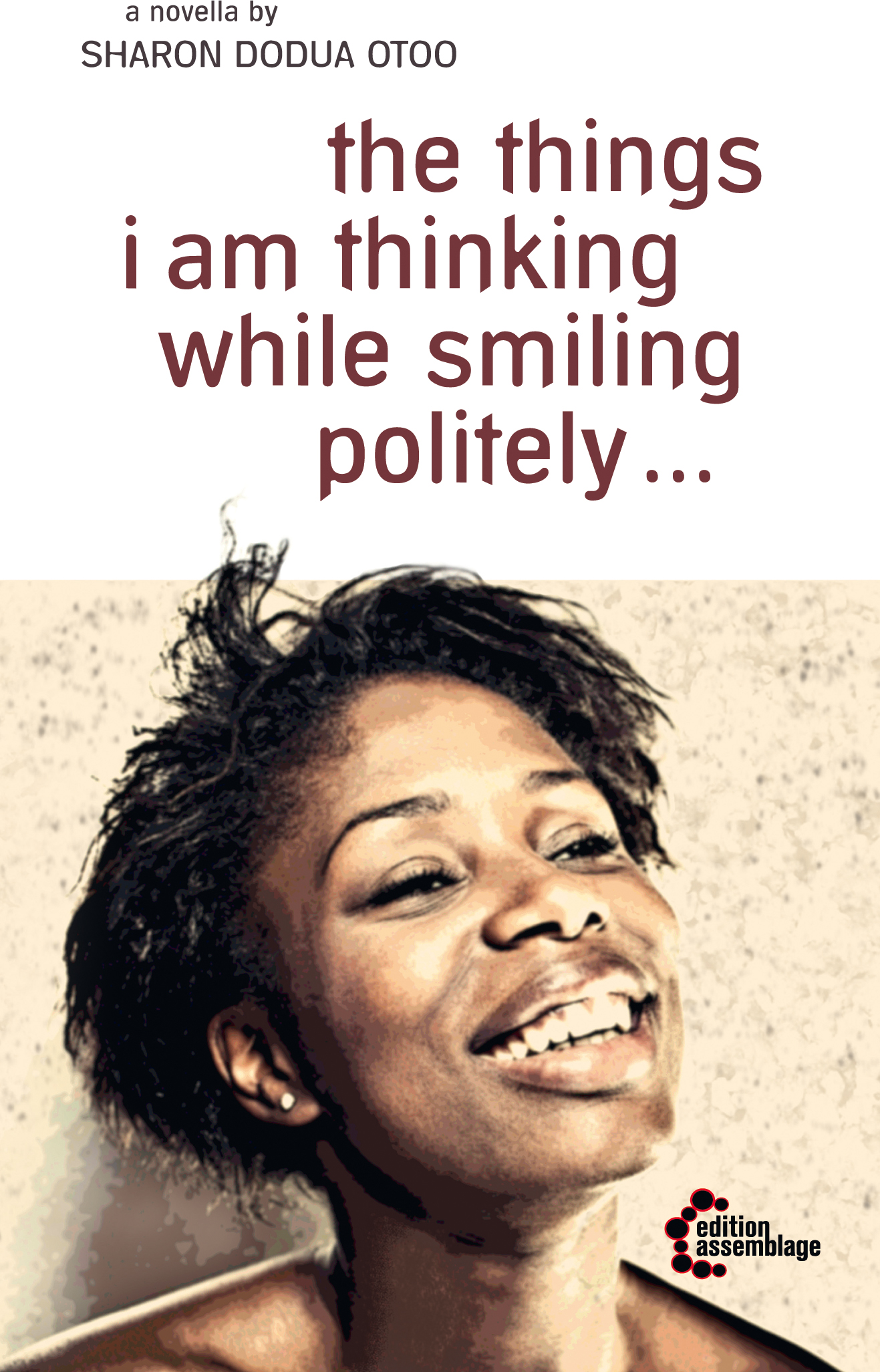 the things i am thinking while smiling politely …