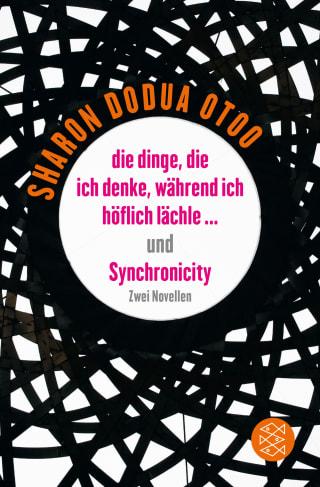 die dinge, die ich denke, während ich höflich lächle…/Synchronicity