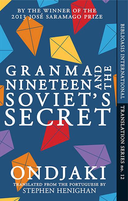 Granma Nineteen and the Sovjet's Secret
